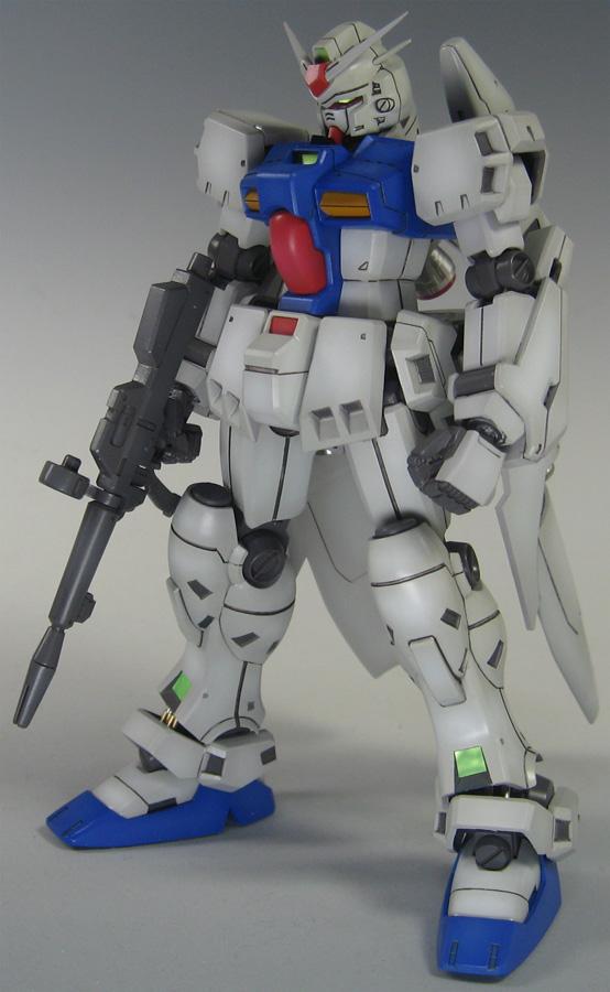 ガンダムGP03S 101