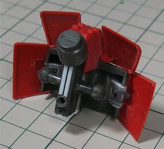 ガンキャノン量産型04