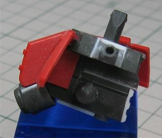 ガンキャノン量産型05