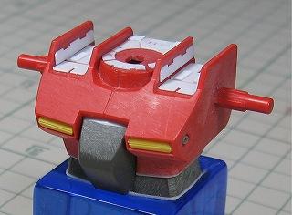 ガンキャノン量産型08