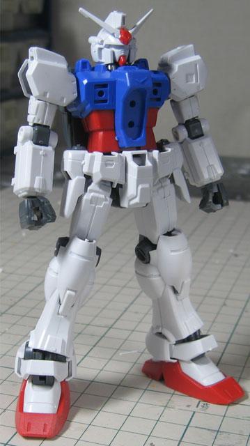 ガンダムGP01 01