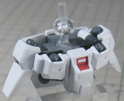 ガンダムGP01 08
