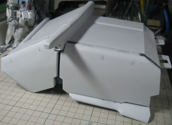 ガンダムGP03 50