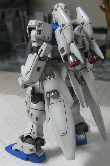 ガンダムGP03S 72