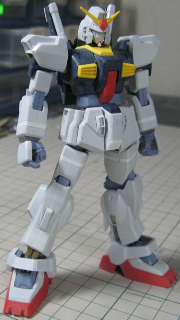 ガンダムMk-Ⅱ17