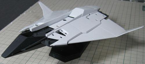 ガンダムMk-Ⅱ20