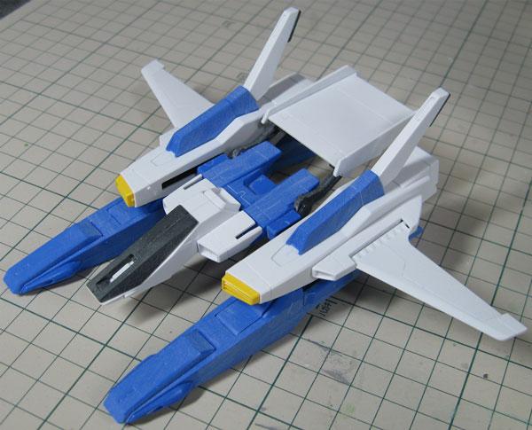 ガンダムMk-Ⅱ25
