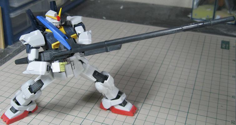 ガンダムMk-Ⅱ31