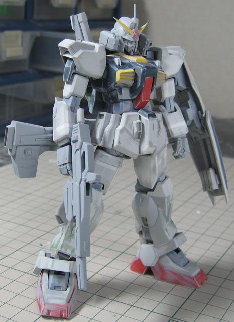 ガンダムMk-Ⅱ46