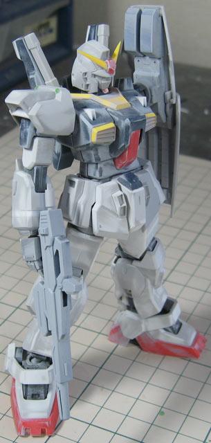 ガンダムMk-Ⅱ53