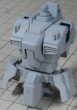 ガンダムMk-Ⅱ55