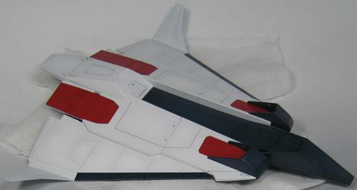 ガンダムMk-Ⅱ66