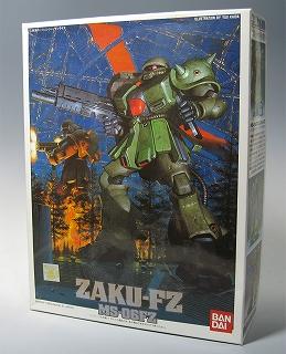 ザクⅡ改03