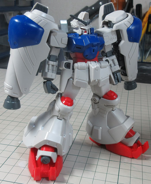 ガンダムGP02A 01