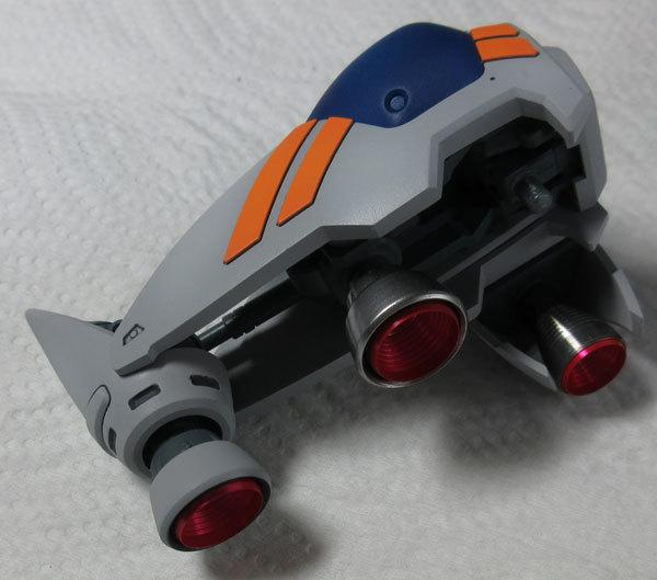 ガンダムGP02A 38