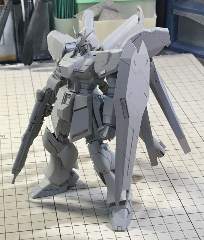 Hi-νガンダム48