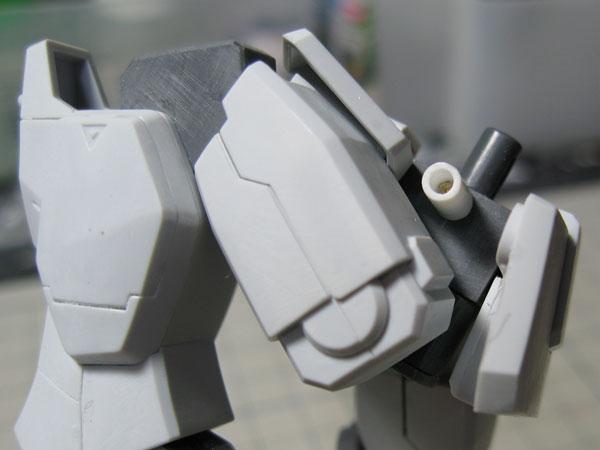 HGUC 陸戦型ガンダム06