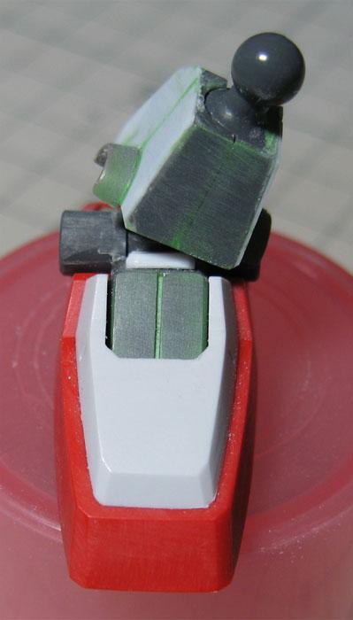 HGUC 陸戦型ガンダム11