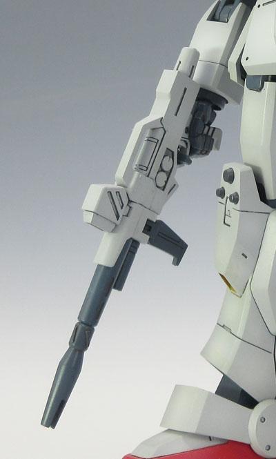 HGUC 陸戦型ガンダム12