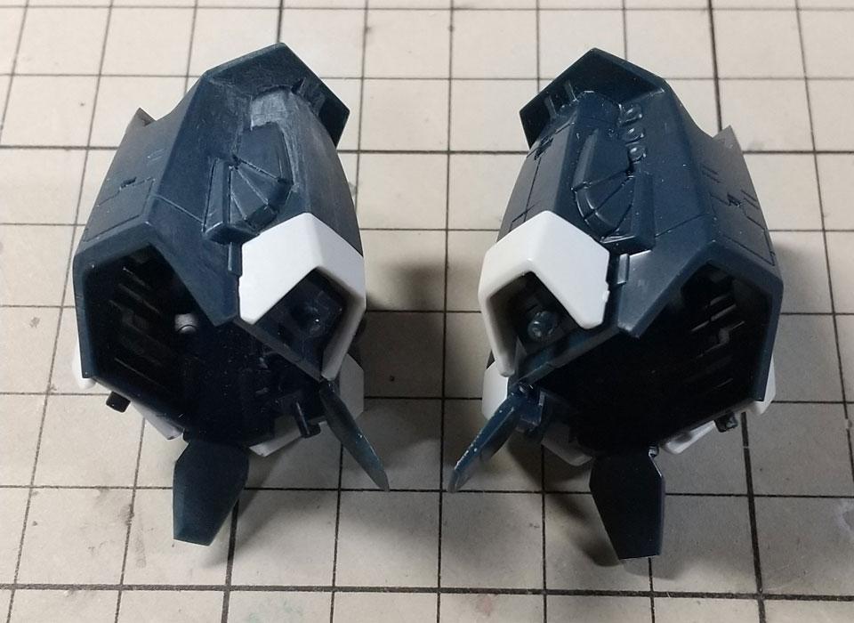 HG 高機動型ザクⅡ04