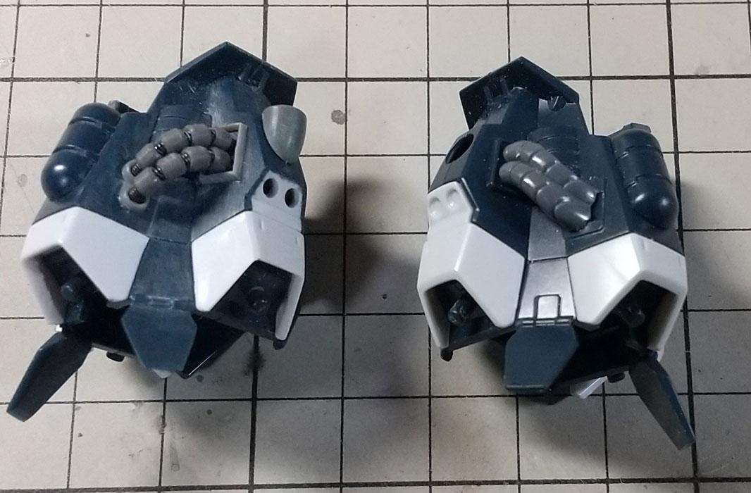 HG 高機動型ザクⅡ05