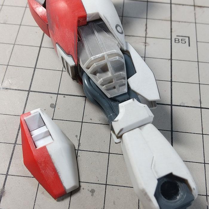 ZプラスA1 08
